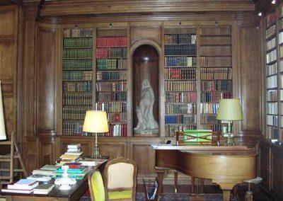 Création-rénovation-Bibliothèque-sur-mesure-haut-de-gamme-menuiserie-traditionnelle-du-poher-Gourin-2_1-400x284